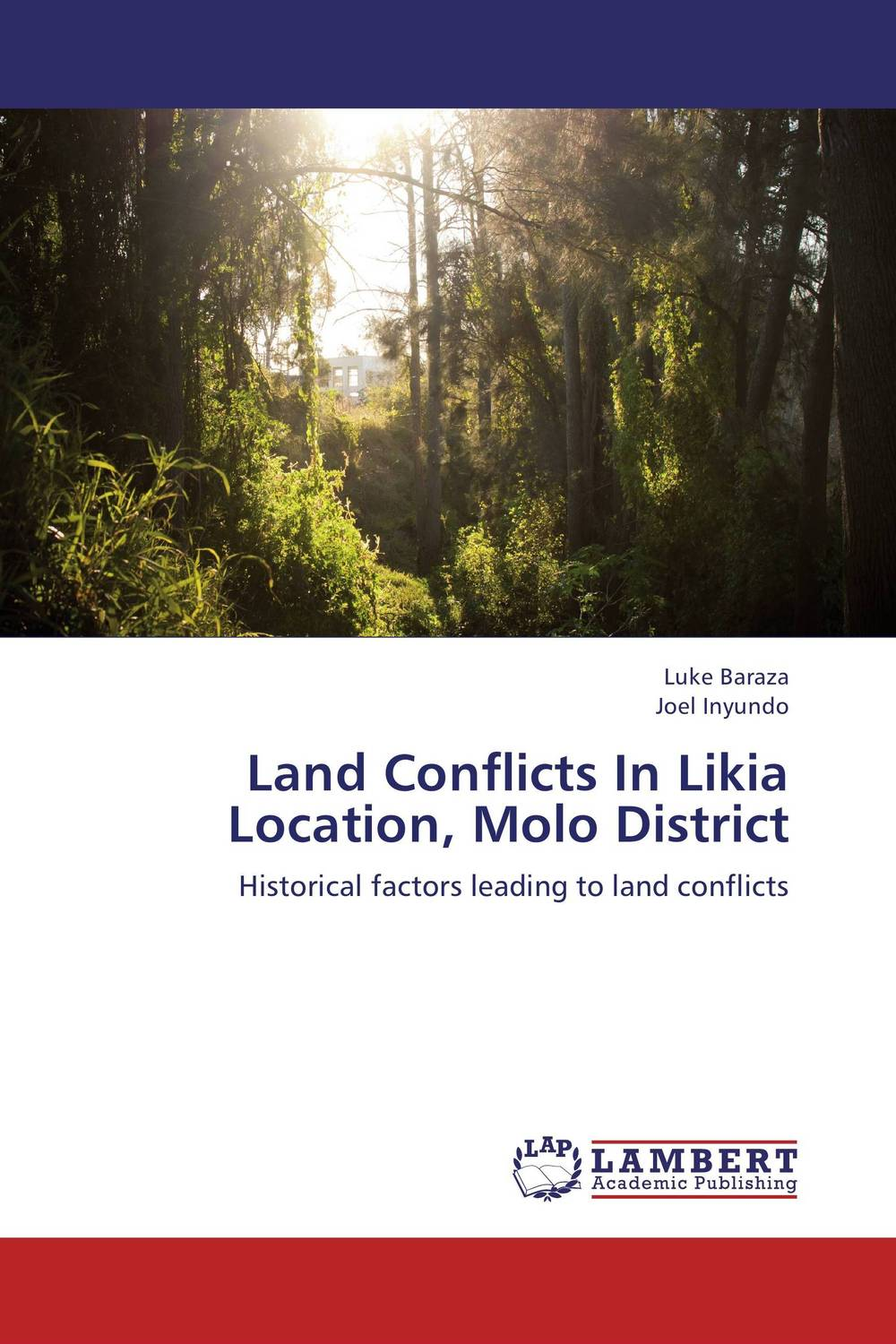 Land Conflicts In Likia Location, Molo District voluntary associations in tsarist russia – science patriotism and civil society