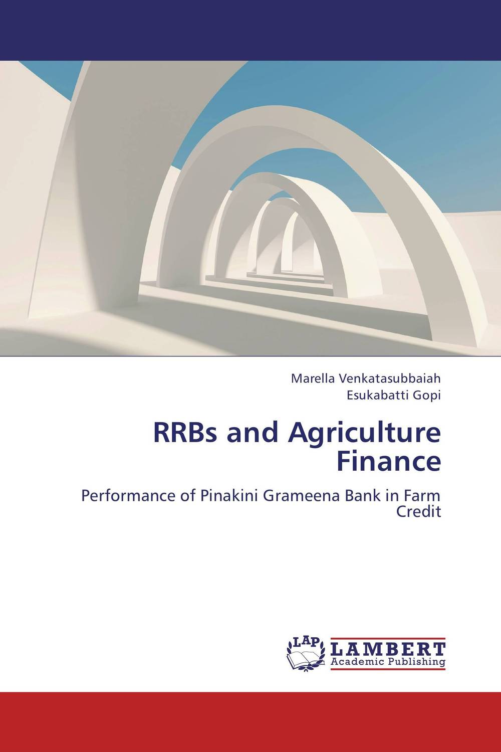 RRBs and Agriculture Finance state of rural finance in india