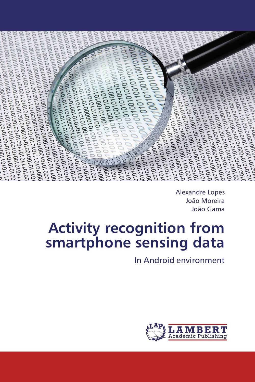 Activity recognition from smartphone sensing data кальсоны user кальсоны