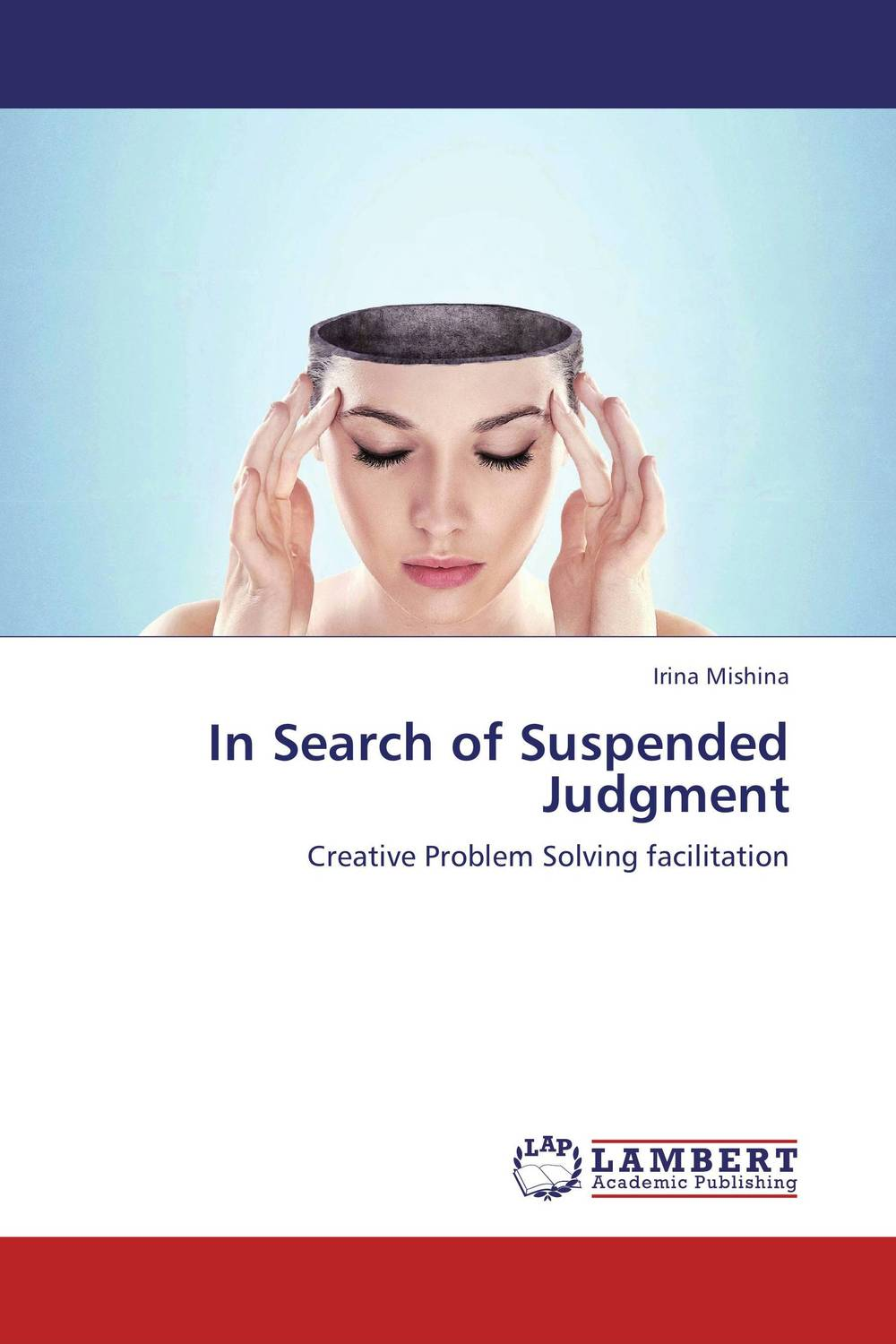 In  Search of Suspended Judgment mccann c thirteen ways of looking