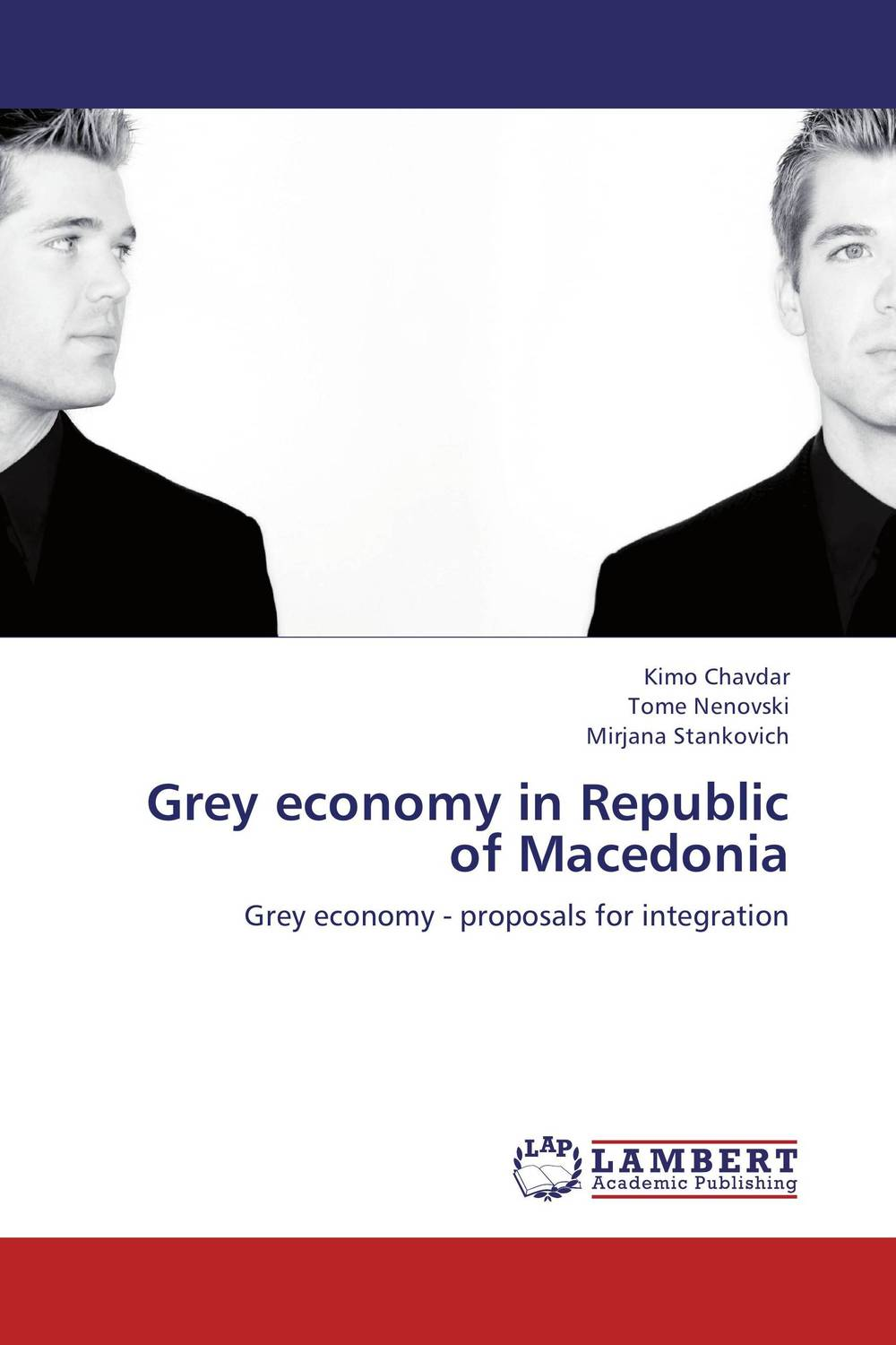Grey economy in Republic of Macedonia