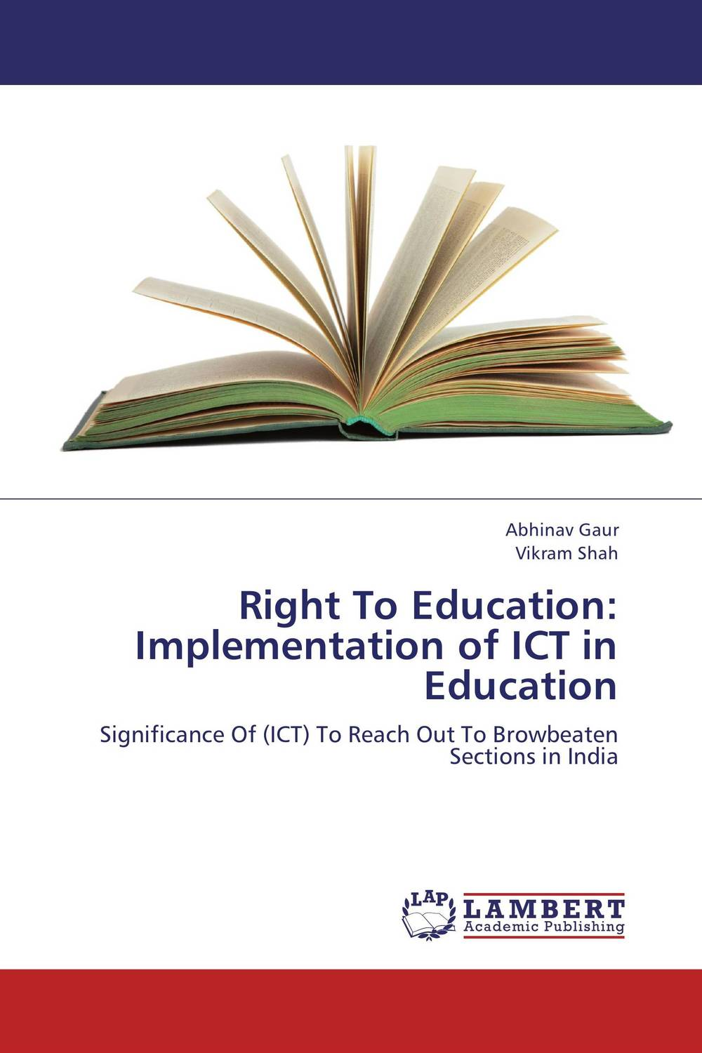 Right To Education: Implementation of ICT in Education expansion of relevant education project in papua new guinea