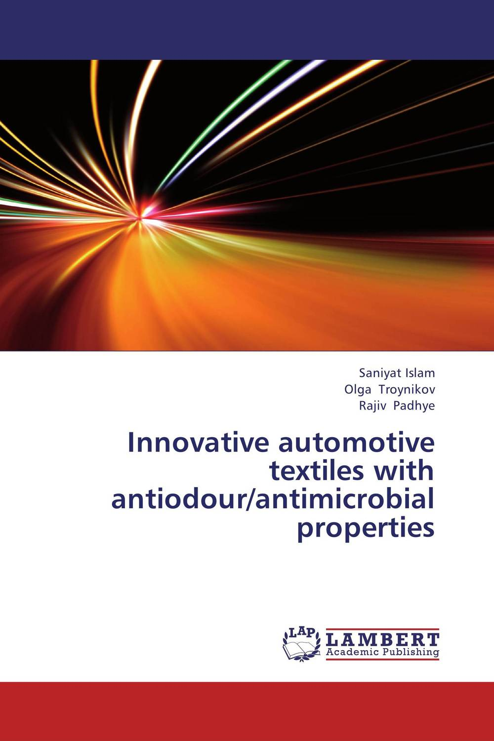 Innovative automotive textiles with antiodour/antimicrobial properties natural dyes for textiles