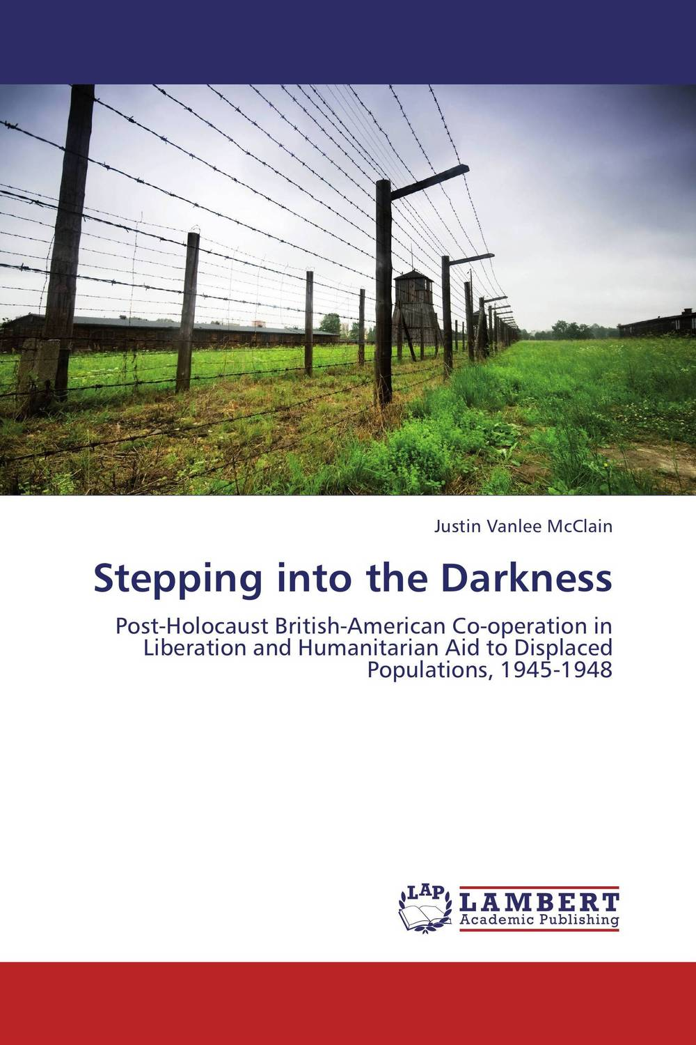 Stepping into the Darkness victorian america and the civil war