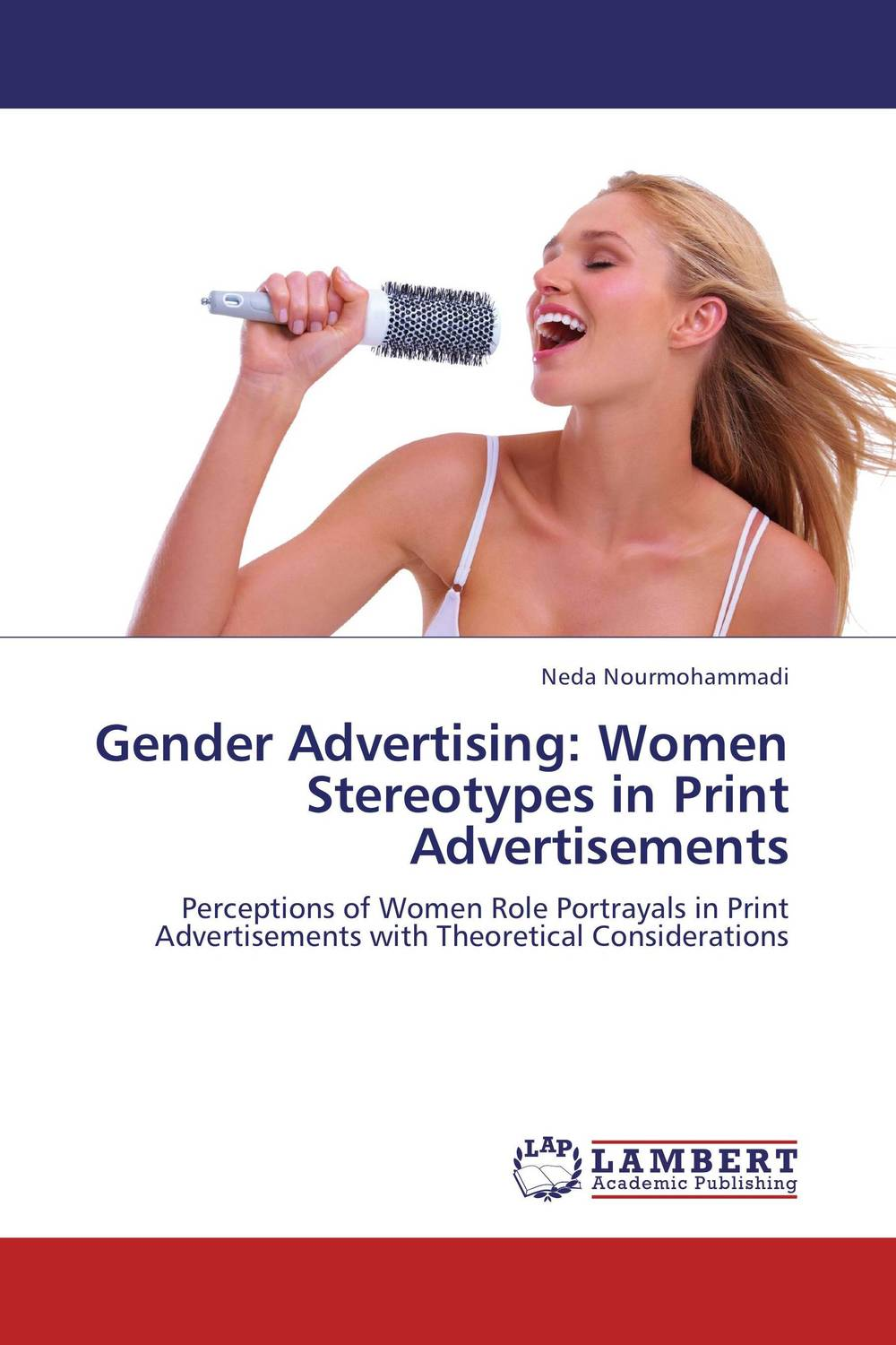 Gender Advertising: Women Stereotypes in Print Advertisements driven to distraction