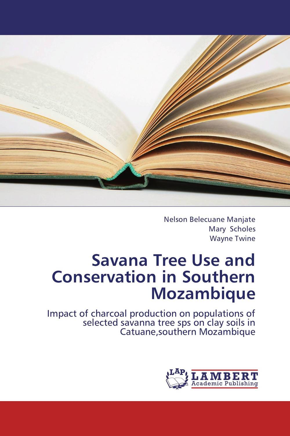 Savana Tree Use and Conservation in Southern Mozambique gnanasekar s and chandrasekhar c n carbon sequestration in multipurpose tree species at seedling stage