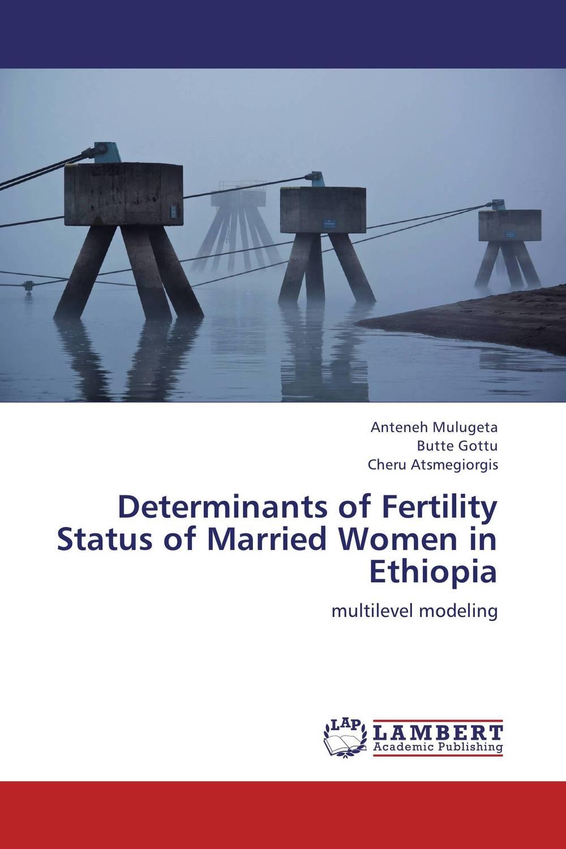 Determinants of Fertility Status of Married Women in Ethiopia found in brooklyn