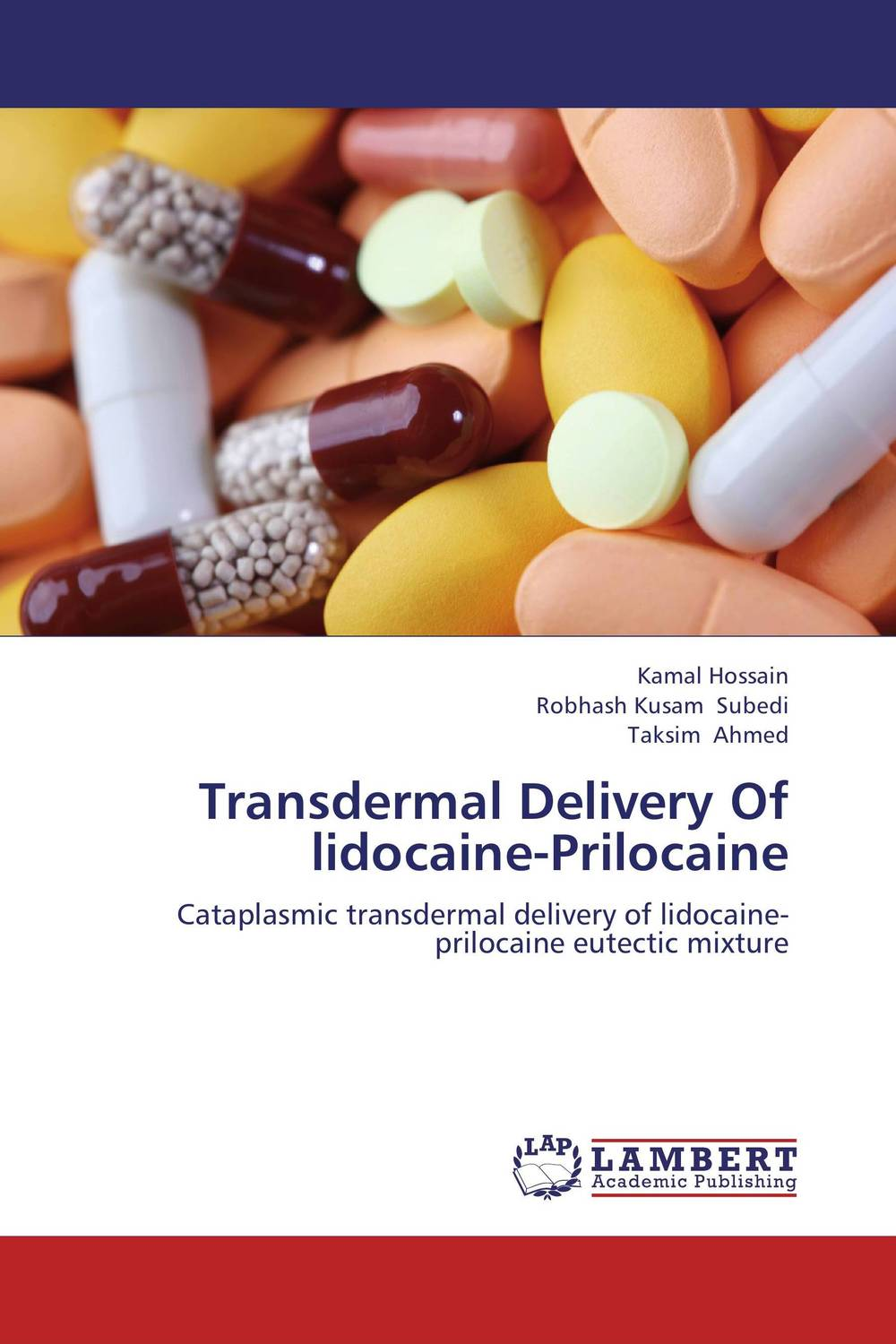 Transdermal Delivery Of lidocaine-Prilocaine amit kumar singh chitosan membrane permeated transdermal drug delivery of ondansetron
