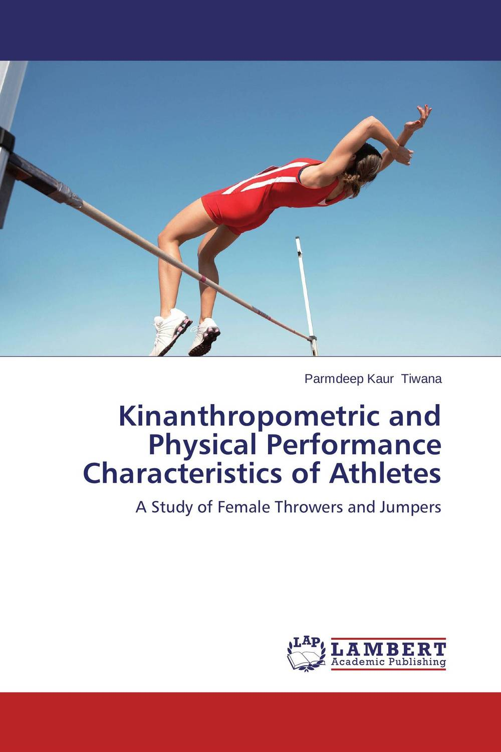 Kinanthropometric and Physical Performance Characteristics of Athletes some postpartum characteristics of rabbit doe