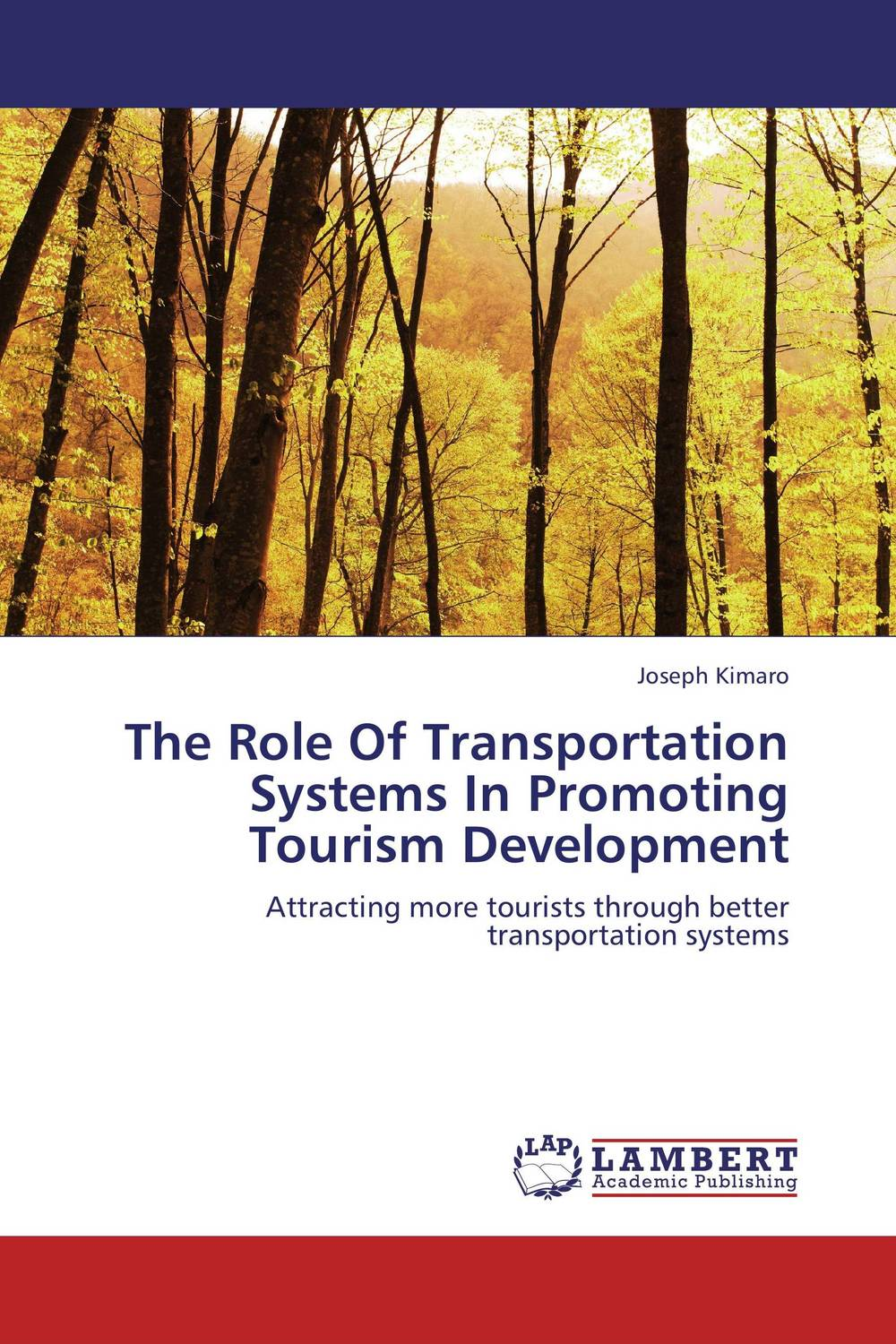The Role Of Transportation Systems In Promoting Tourism Development dc1335b b programmers development systems mr li