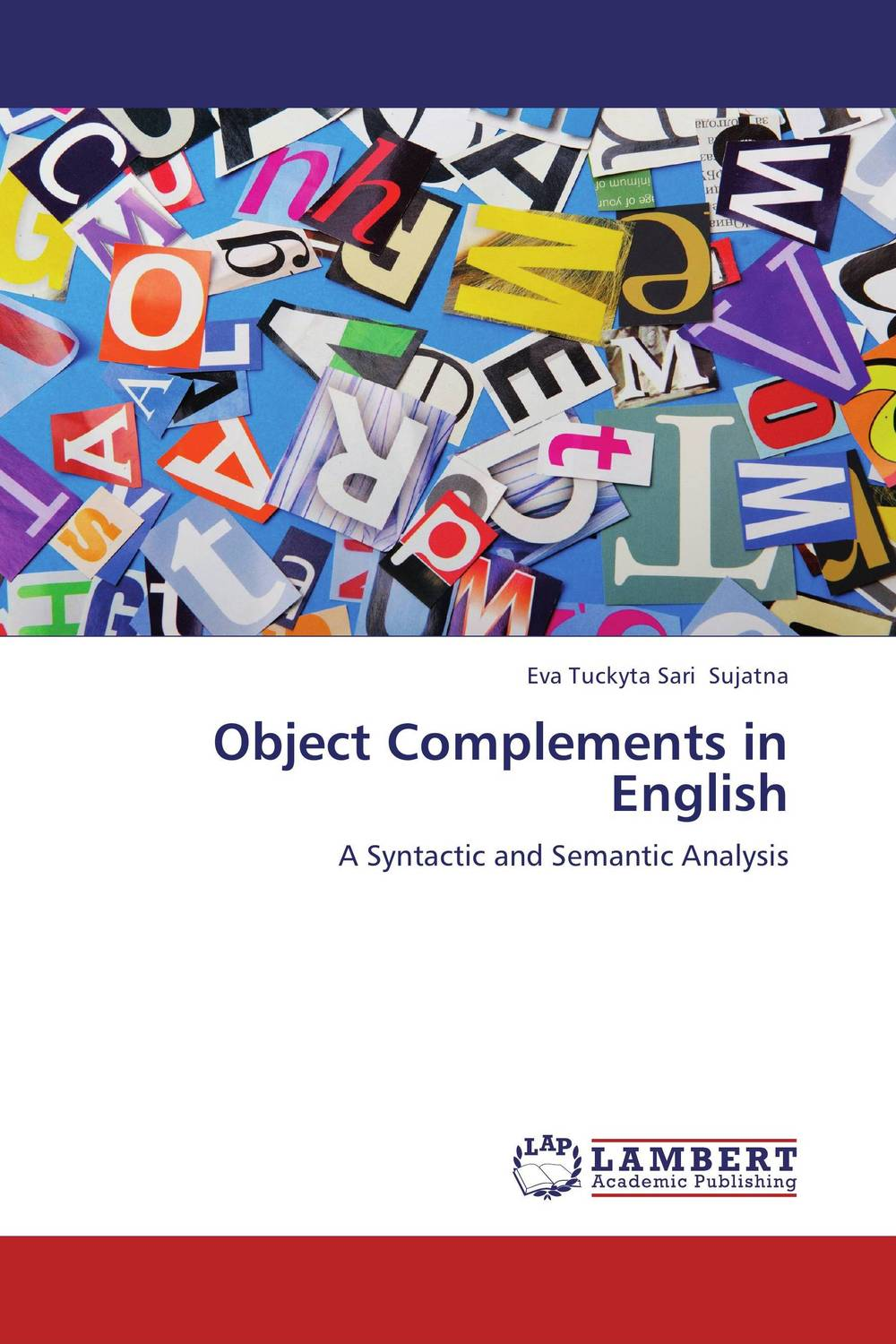 Object Complements in English revisit english phrasal verbs