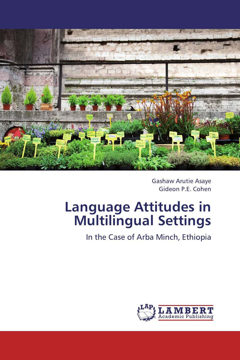 Language Attitudes in Multilingual Settings linguistic variation in a multilingual setting