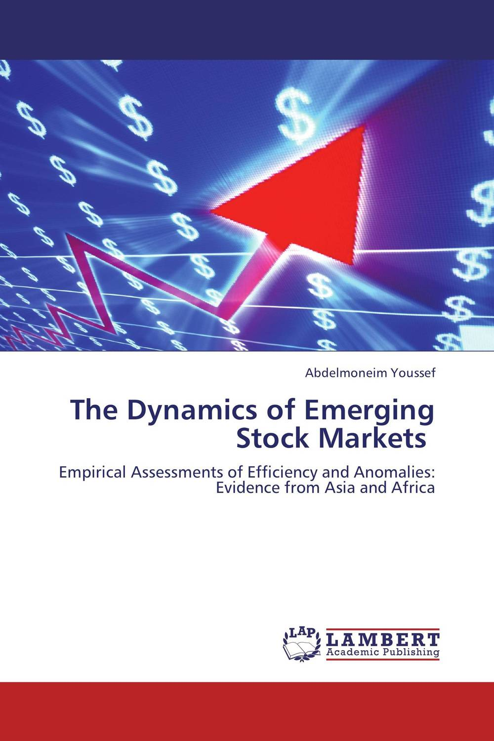 The Dynamics of Emerging Stock Markets купить