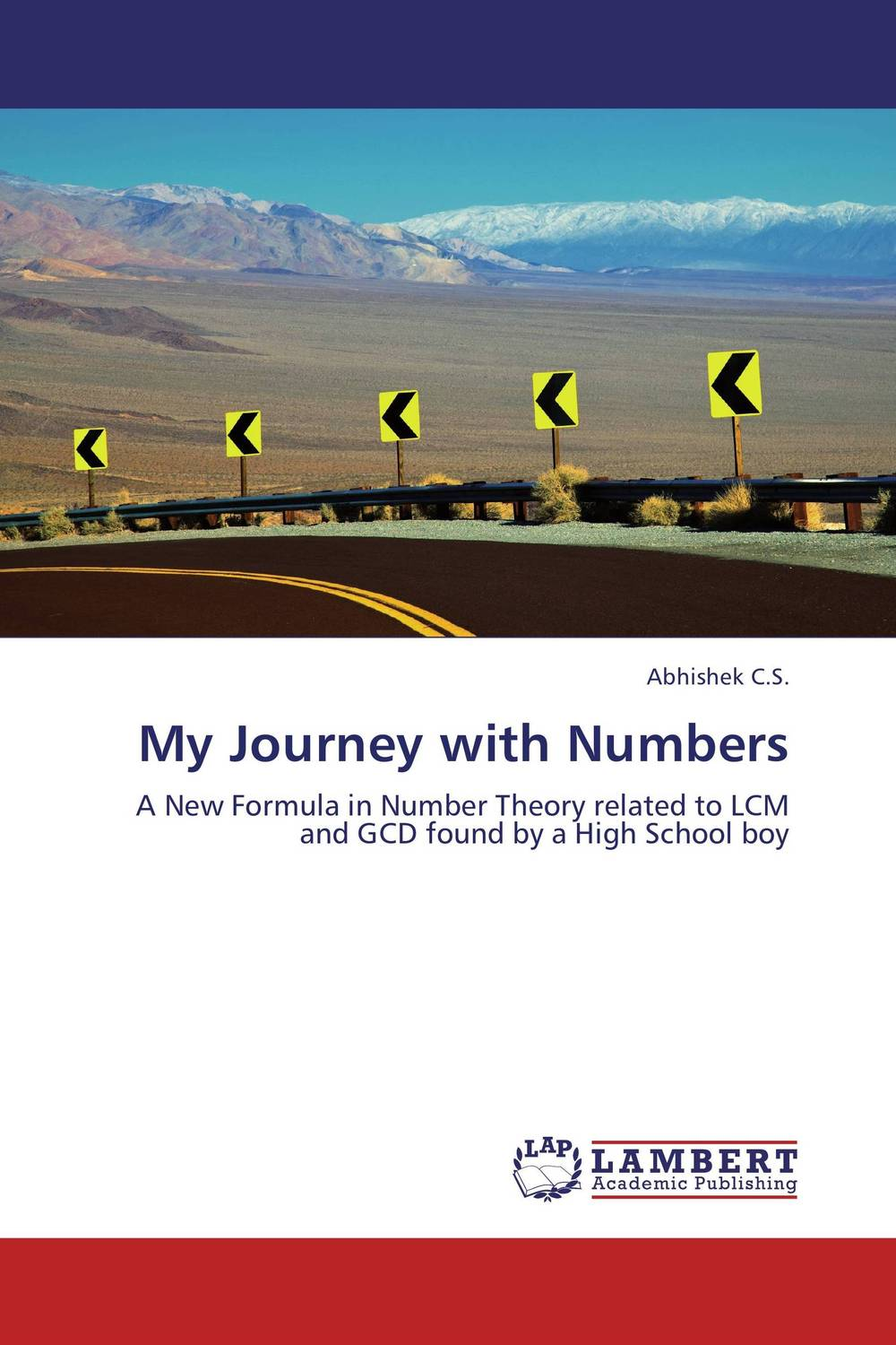 My Journey with Numbers verne j journey to the centre of the earth