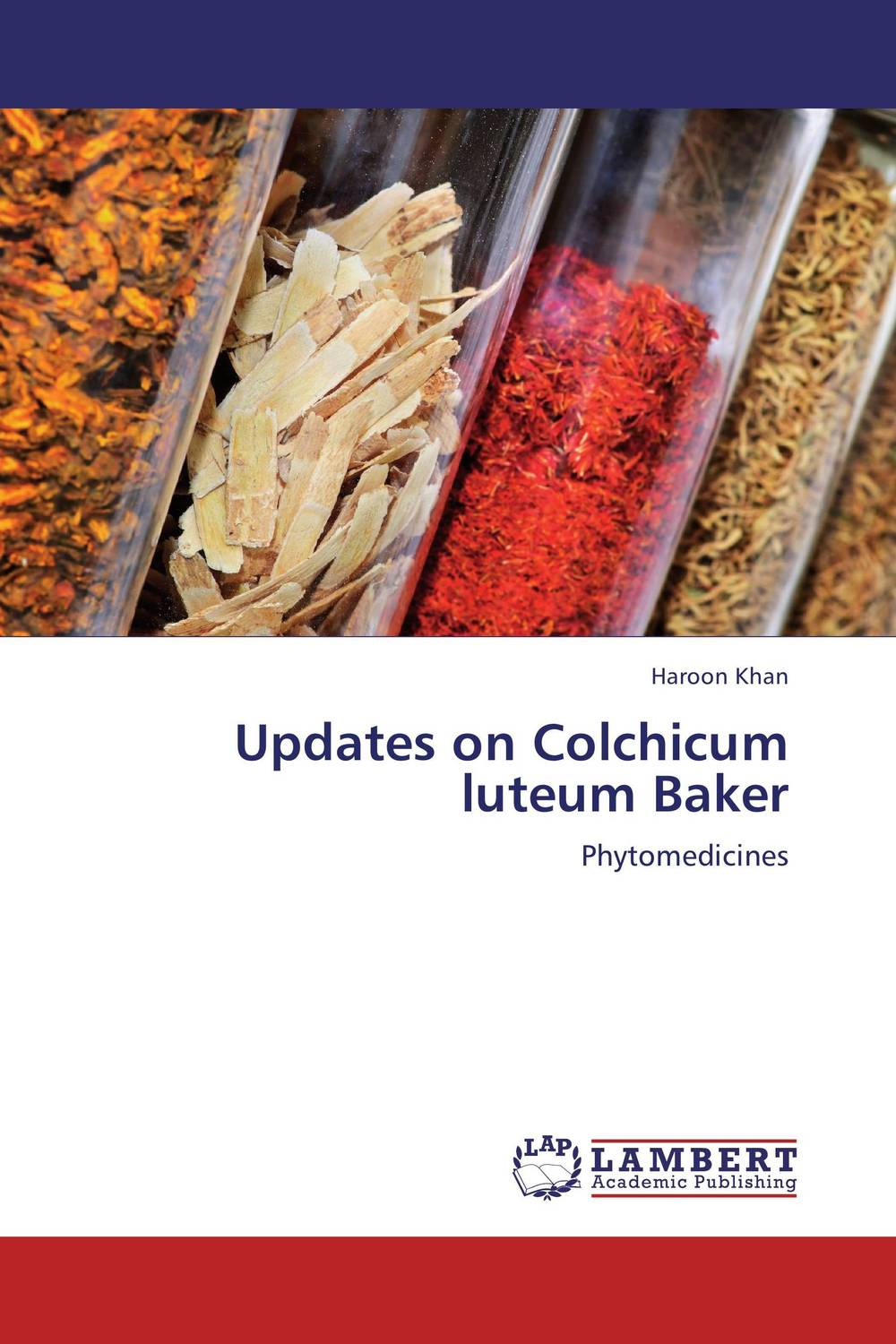 Updates on Colchicum luteum Baker handbook of isolation and characterization of impurities in pharmaceuticals 5