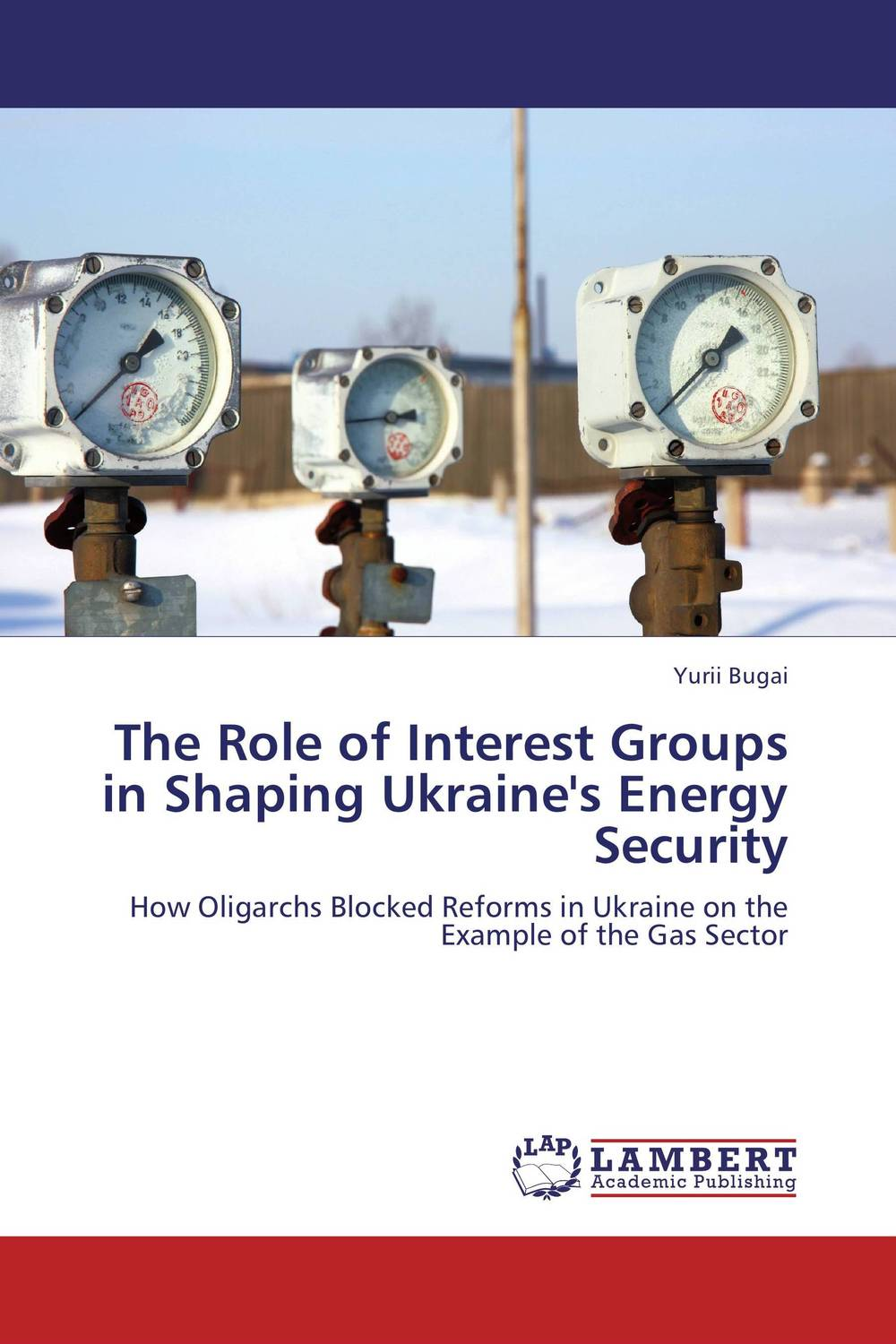 The Role of Interest Groups in Shaping Ukraine's Energy Security the role of energy in russian foreign policy towards kazakhstan