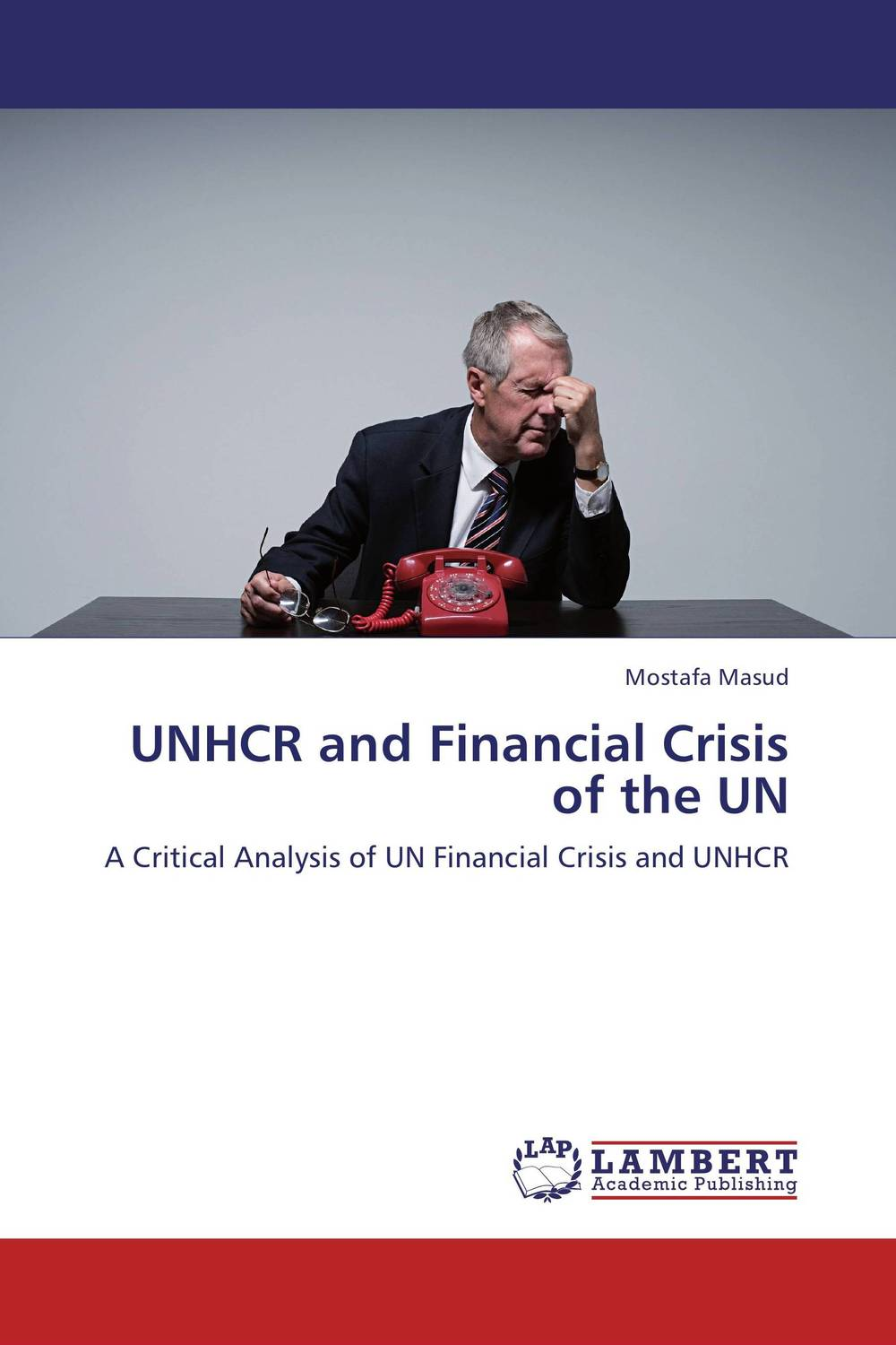 цены UNHCR and Financial Crisis of the UN