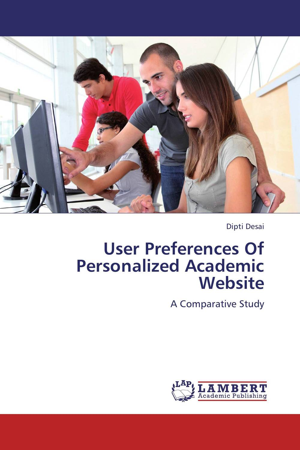 User Preferences Of Personalized Academic Website user preferences of personalized academic website