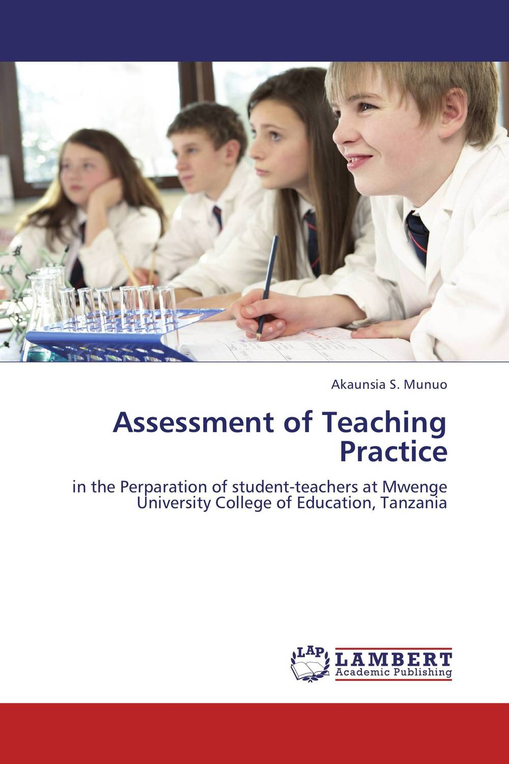 Assessment of Teaching Practice shemelis tesfa the practice