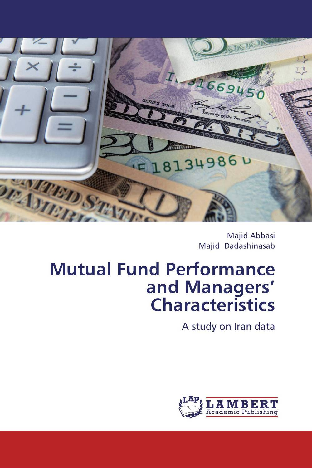 Mutual Fund Performance and Managers' Characteristics our mutual friend