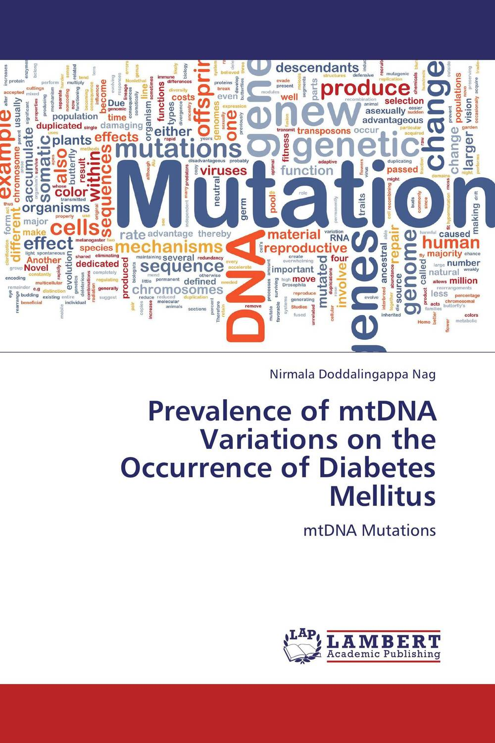 Prevalence of mtDNA Variations on the Occurrence of Diabetes Mellitus neeraj k sethiya and v k dixit investigation on south indian shankhpushpi