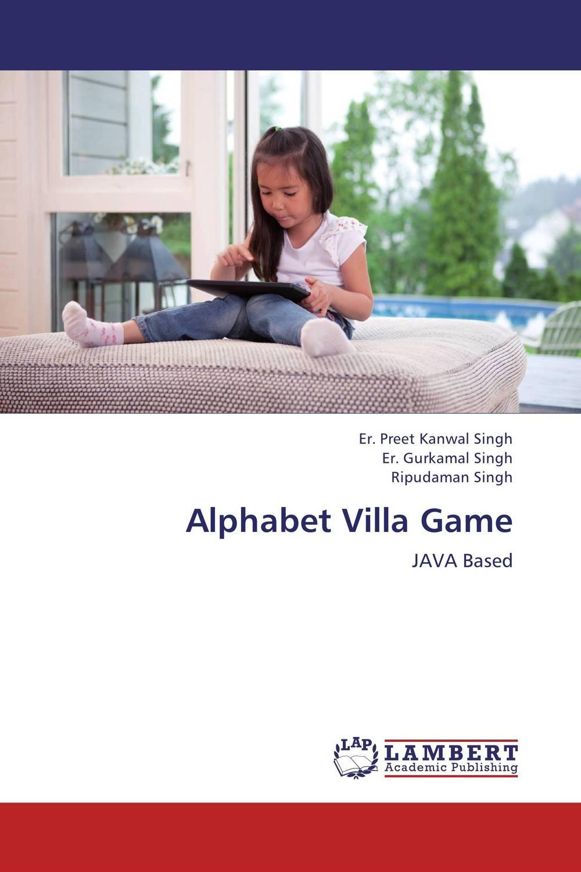 Alphabet Villa Game development of empirical metric for aspect based software measurement