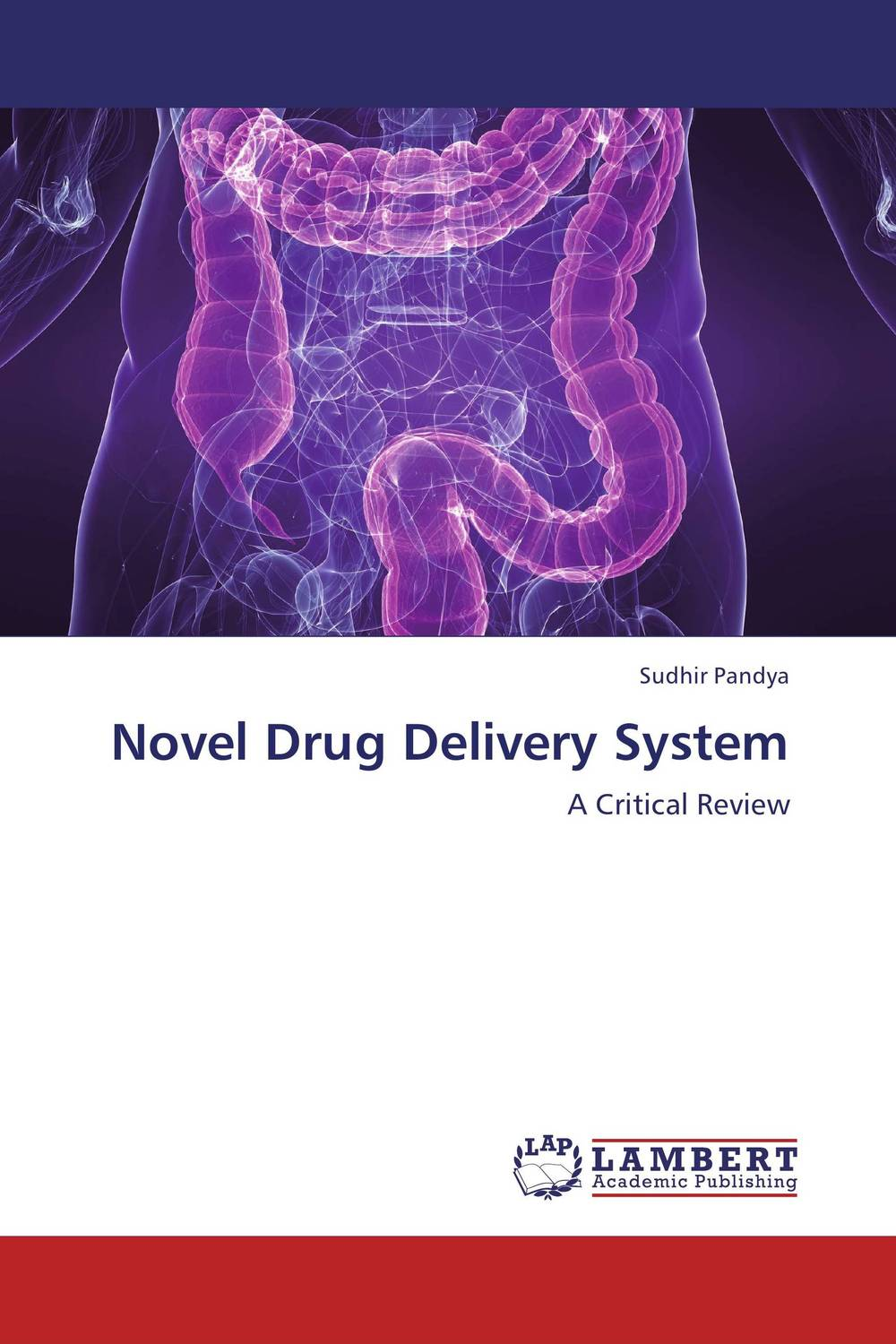 Novel Drug Delivery System drug discovery and design