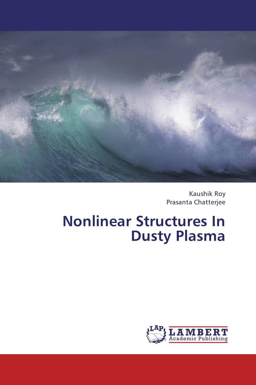 Nonlinear Structures In Dusty Plasma text book of plasma physics