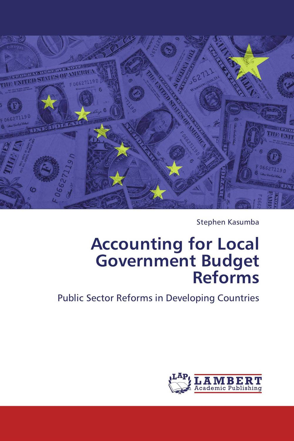 все цены на Accounting for Local Government Budget Reforms в интернете