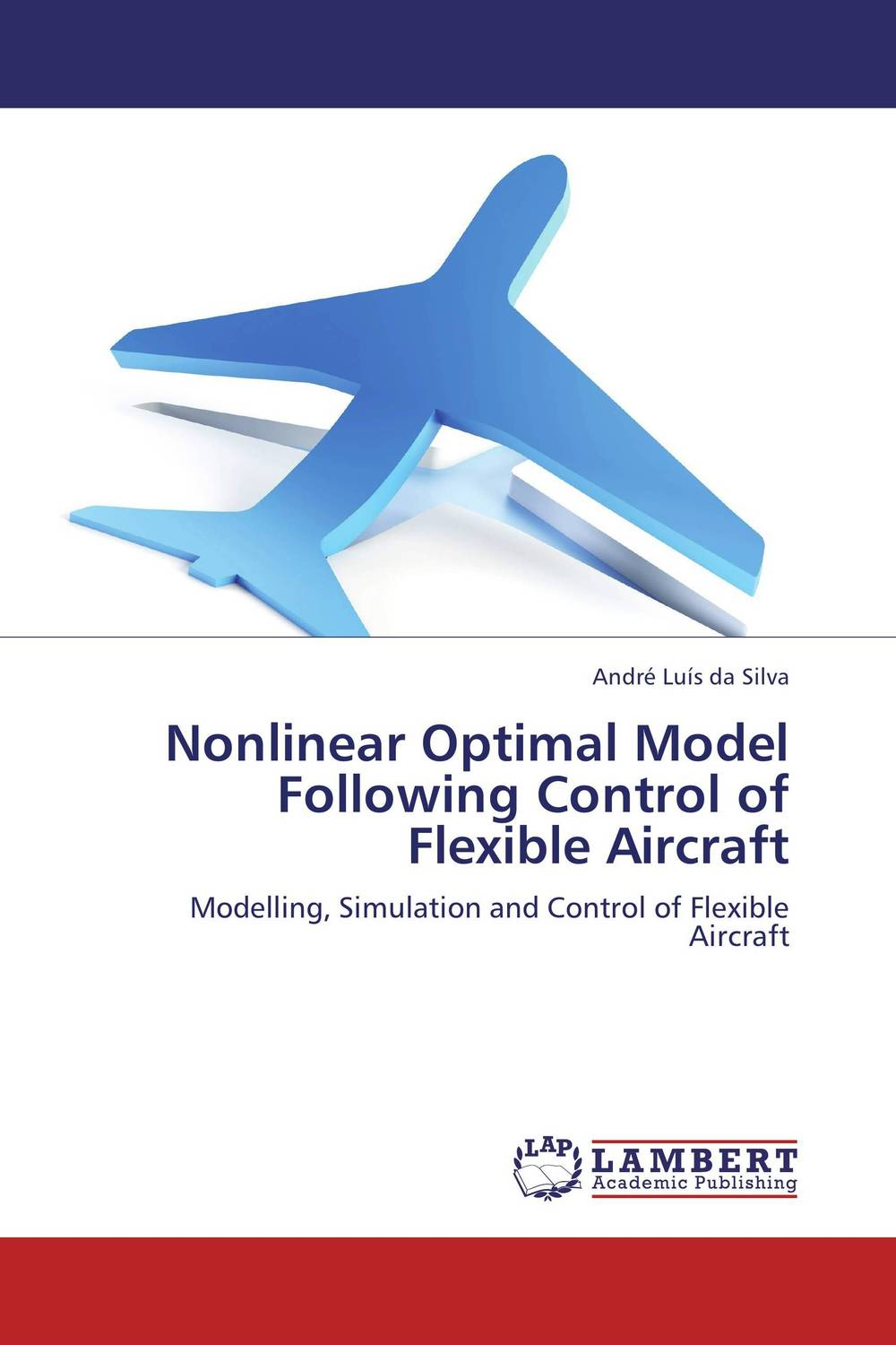 Nonlinear Optimal Model Following Control of Flexible Aircraft