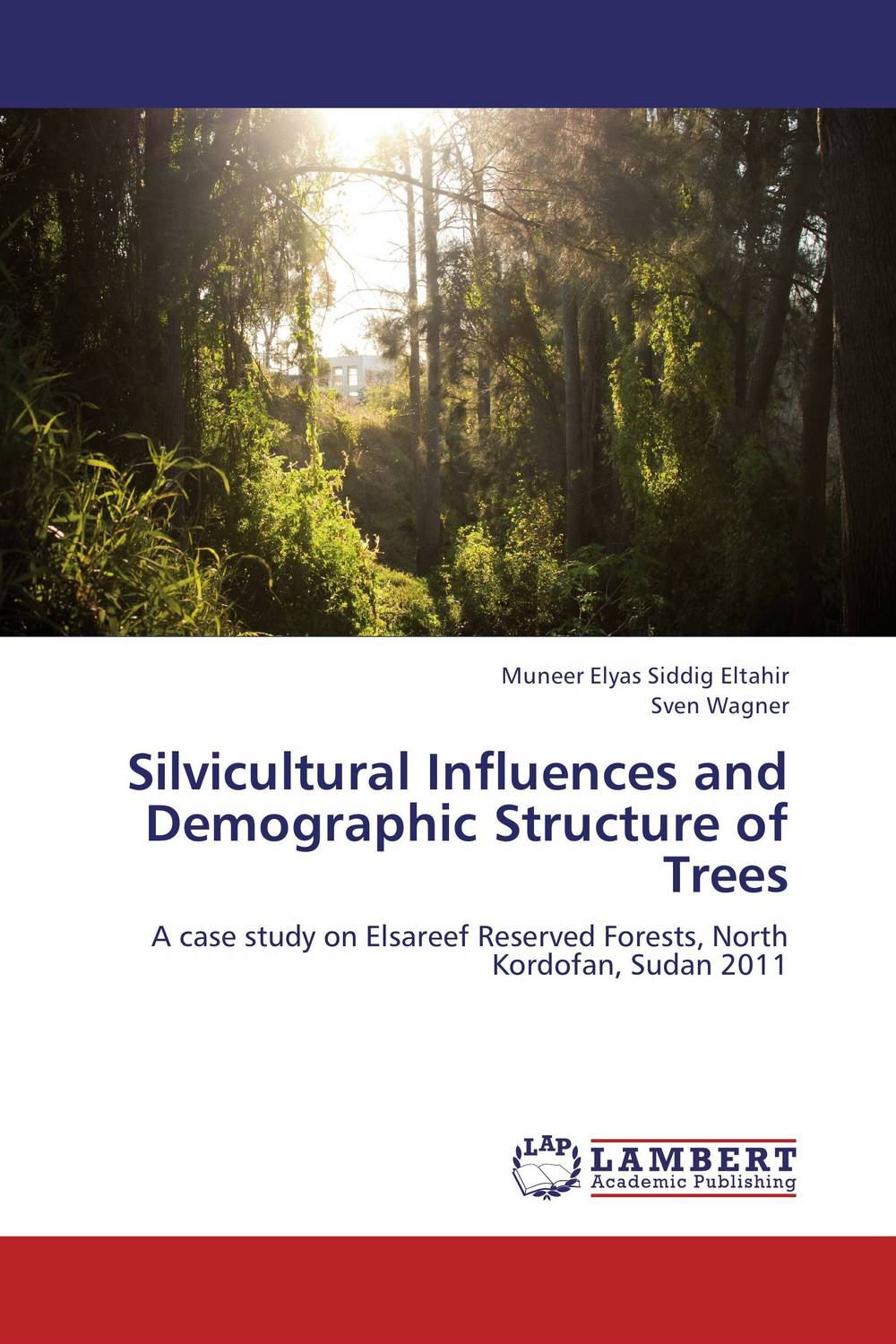 Silvicultural Influences and Demographic Structure of Trees the trees trees the garden of jane delawney lp
