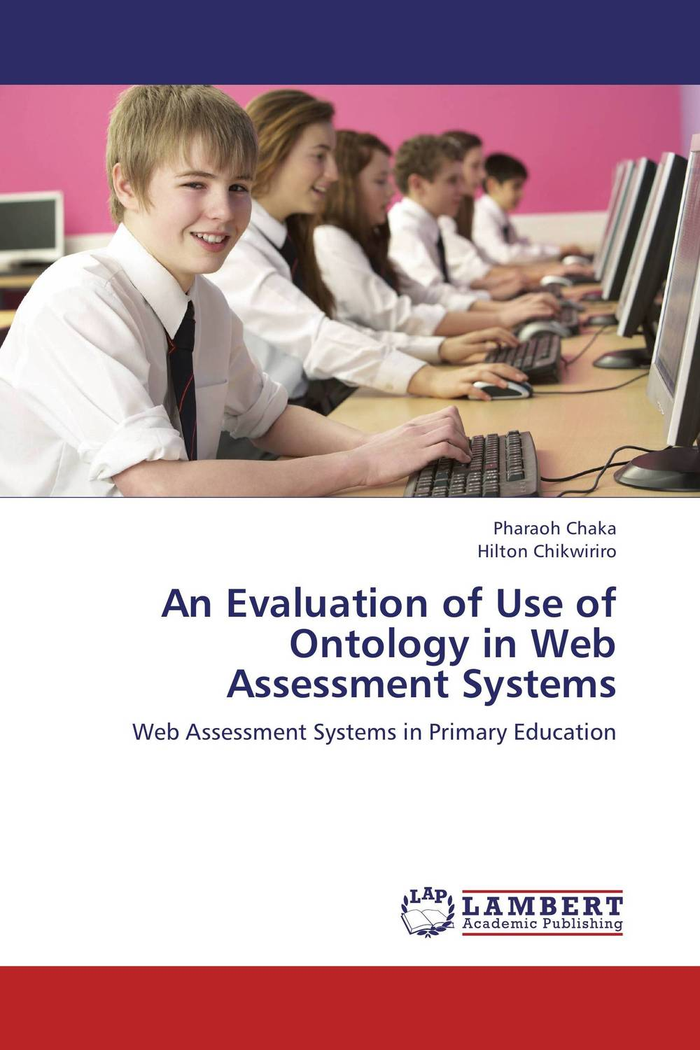 An Evaluation of Use of Ontology in Web Assessment Systems web based learning in lis