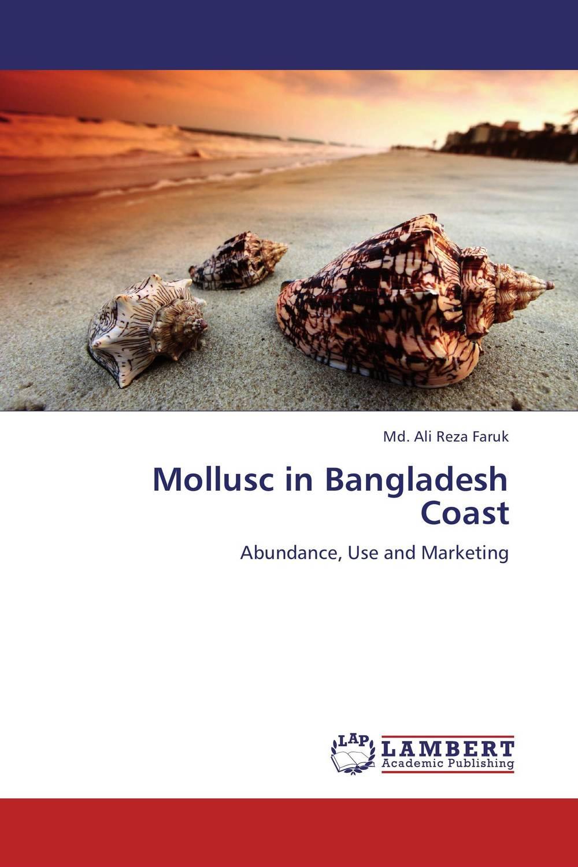 Mollusc in Bangladesh Coast species composition and abundance of molluscs along karachi shores