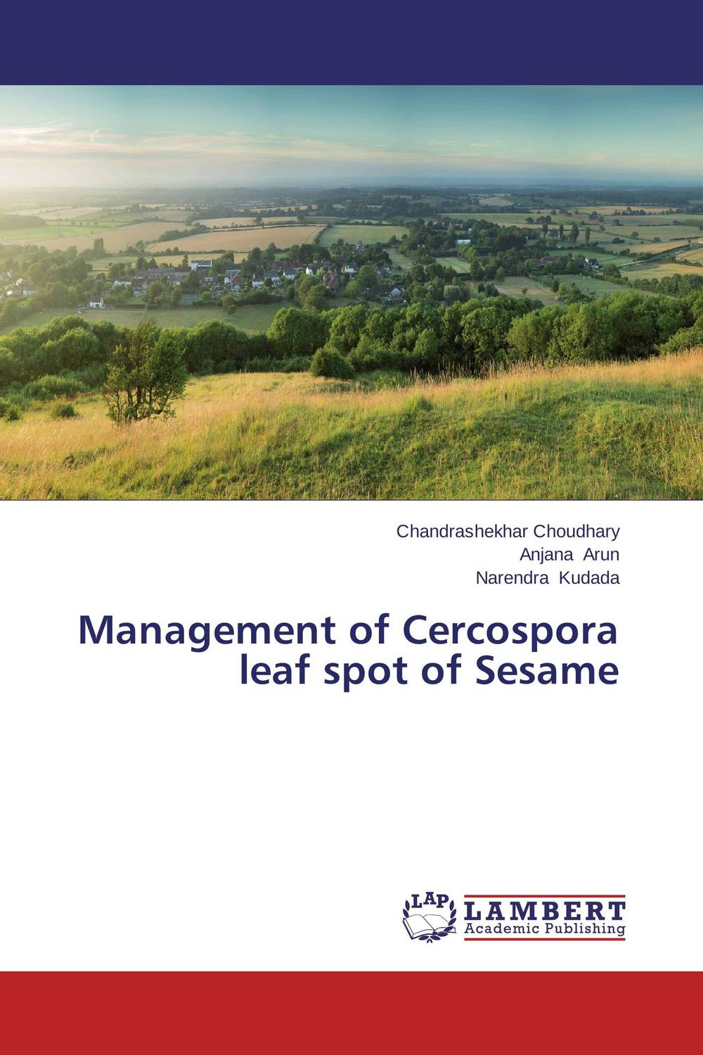 Management of Cercospora leaf spot of Sesame a decision support tool for library book inventory management
