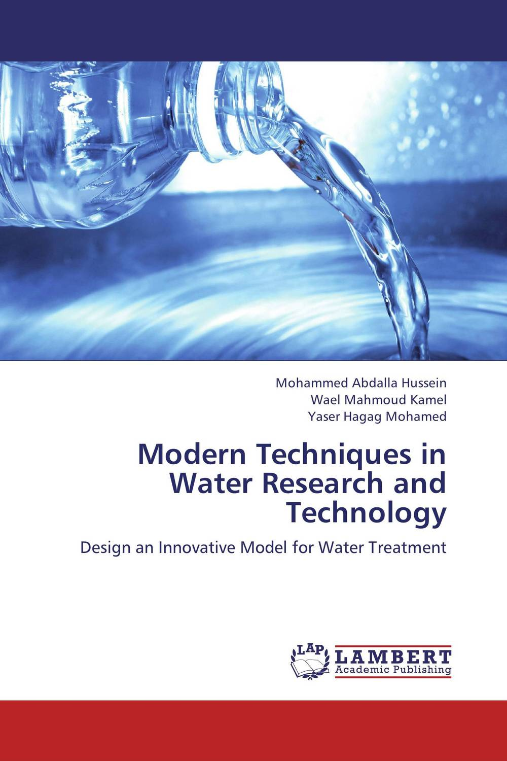 Modern Techniques in Water Research and Technology bride of the water god v 3