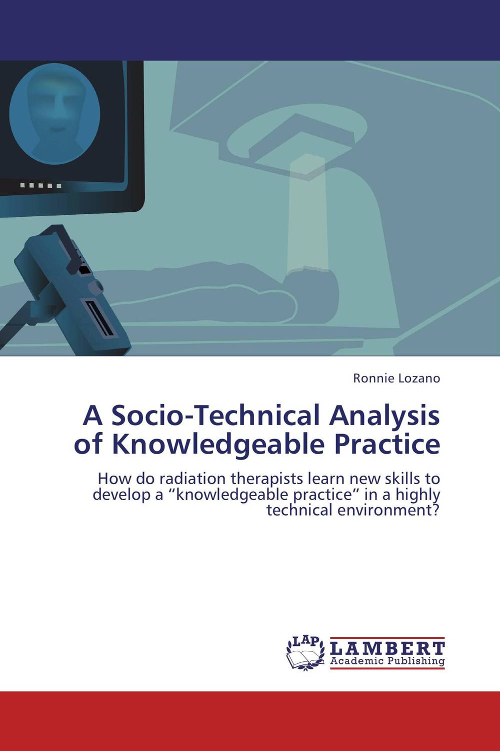 A Socio-Technical Analysis of Knowledgeable Practice driven to distraction