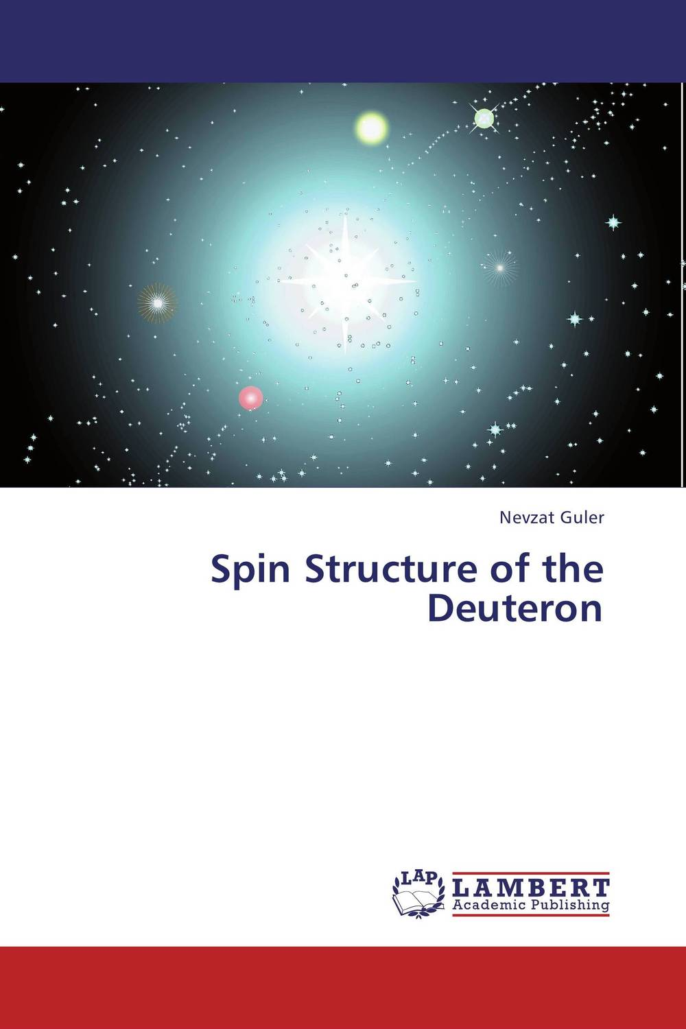 Spin Structure of the Deuteron weise wolfram the structure of the nucleon