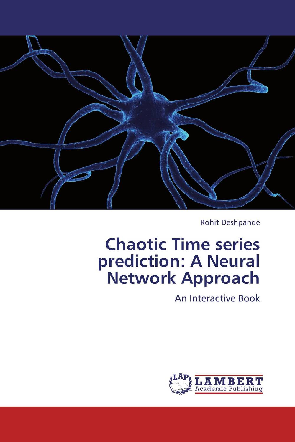 Chaotic Time series prediction: A Neural Network Approach web spam detection application using neural network