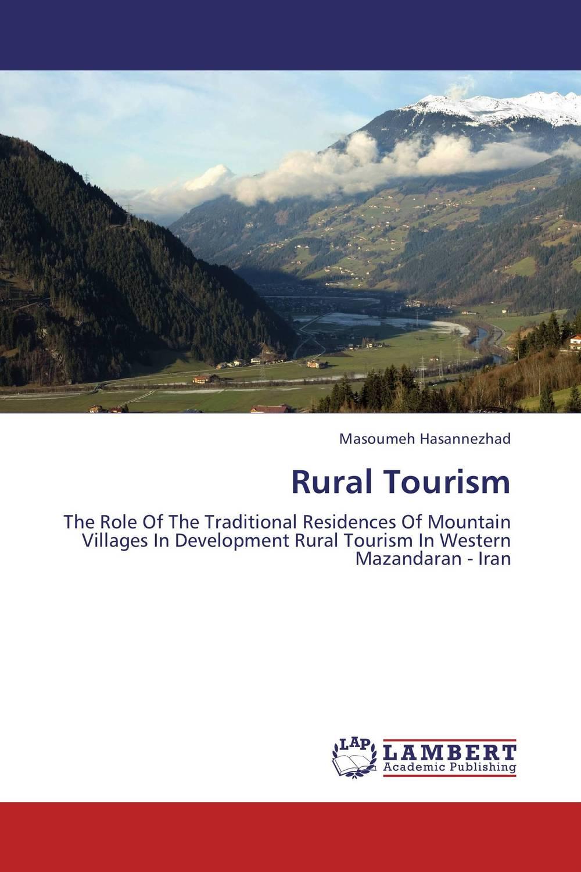 Rural Tourism abandoned villages