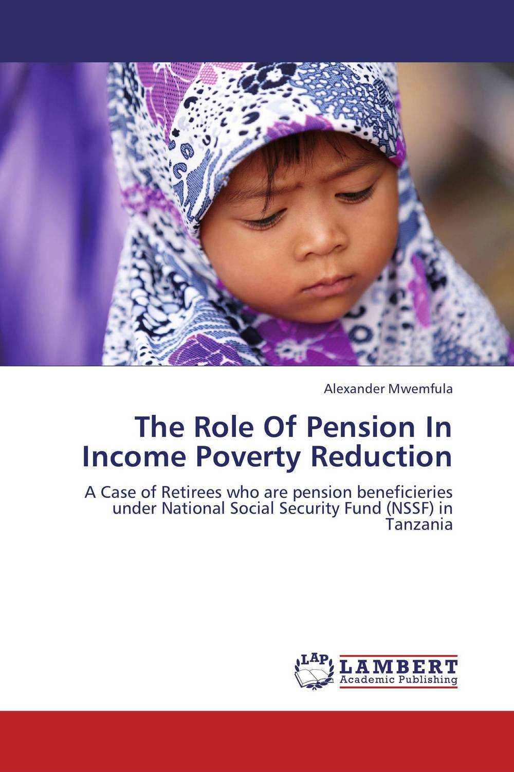 The Role Of Pension In Income Poverty Reduction the role of informal sectors for urban poverty reduction