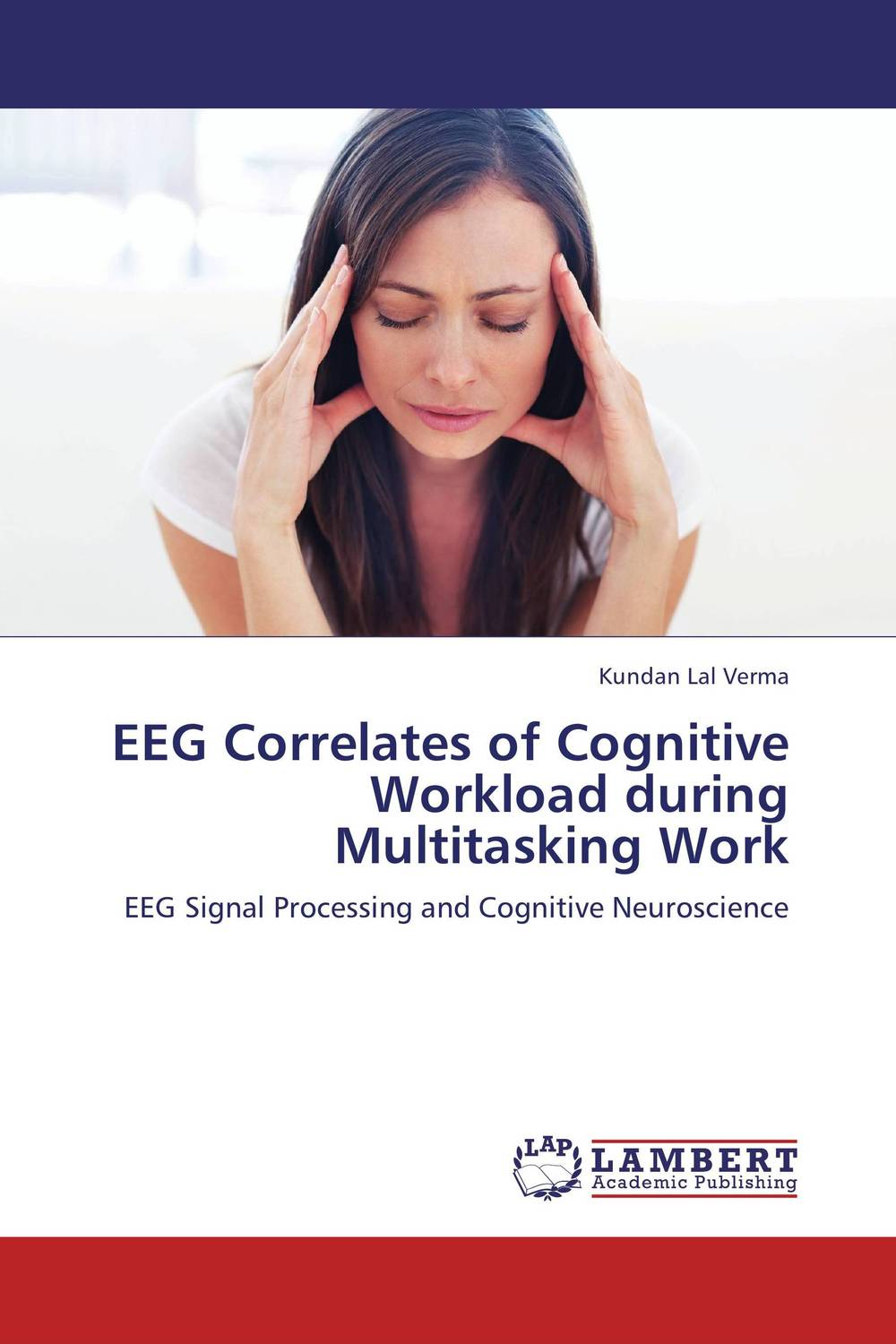 EEG Correlates of Cognitive Workload during Multitasking Work practical manual on applied mathematics