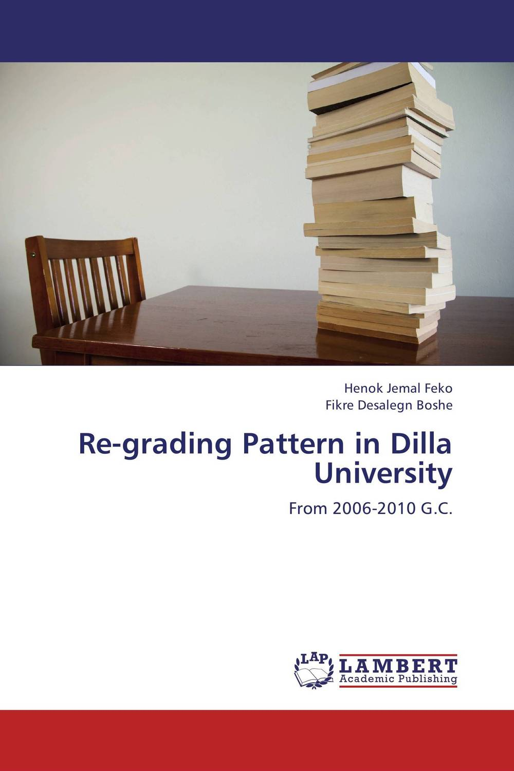 Re-grading Pattern in Dilla University