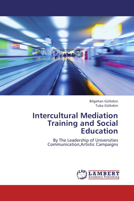 Intercultural Mediation Training and Social Education sense and sensibility