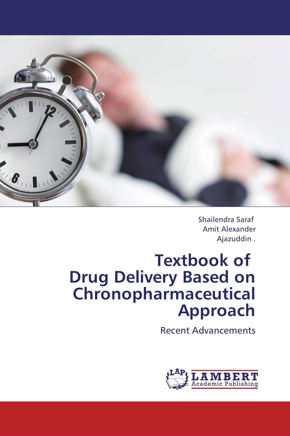 Textbook of   Drug Delivery Based on Chronopharmaceutical    Approach shubhini saraf a k srivastava and gyanendra singh niosome based delivery of an antitubercular drug