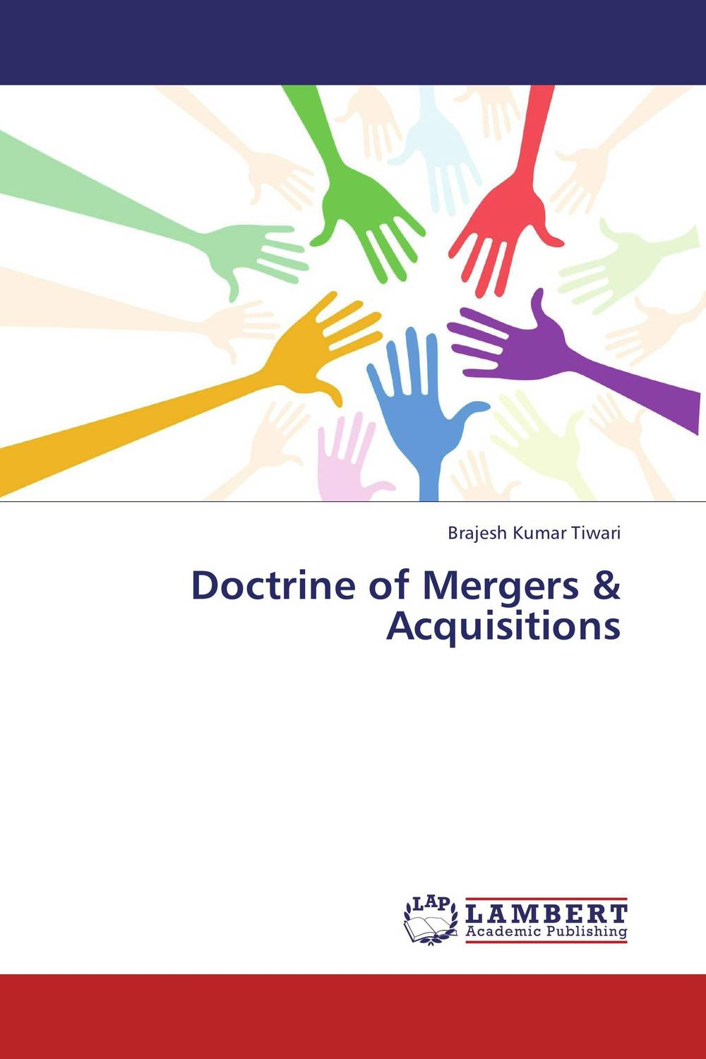 Doctrine of Mergers & Acquisitions the corporate mergers