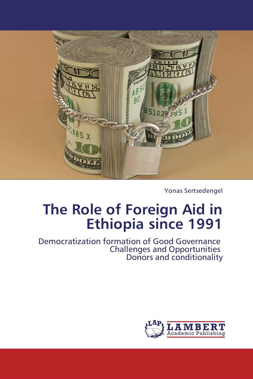 The Role of Foreign Aid in Ethiopia since 1991 democracy in america nce