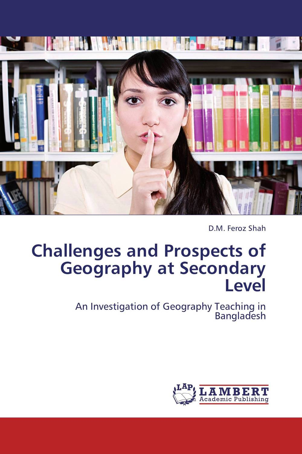 купить Challenges and Prospects of Geography at Secondary Level недорого