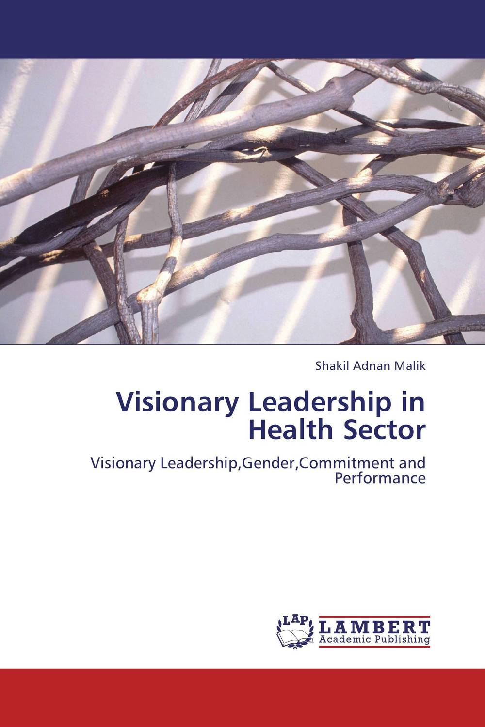 Visionary Leadership in Health Sector купить