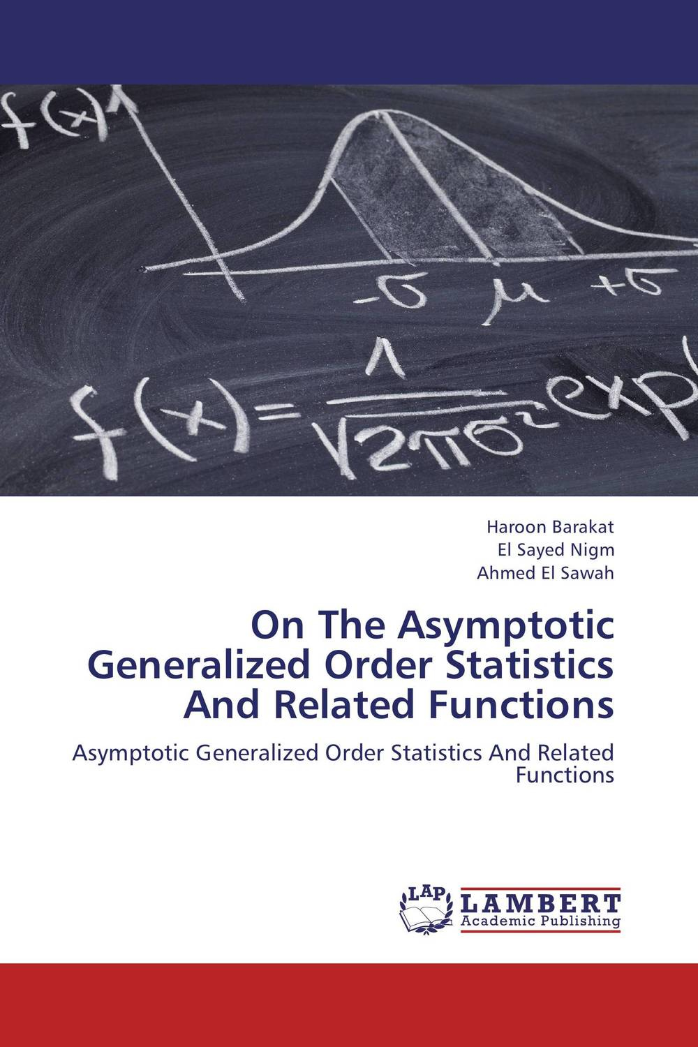 On The Asymptotic Generalized Order Statistics And Related Functions matched asymptotic expansions and singular perturbations 6