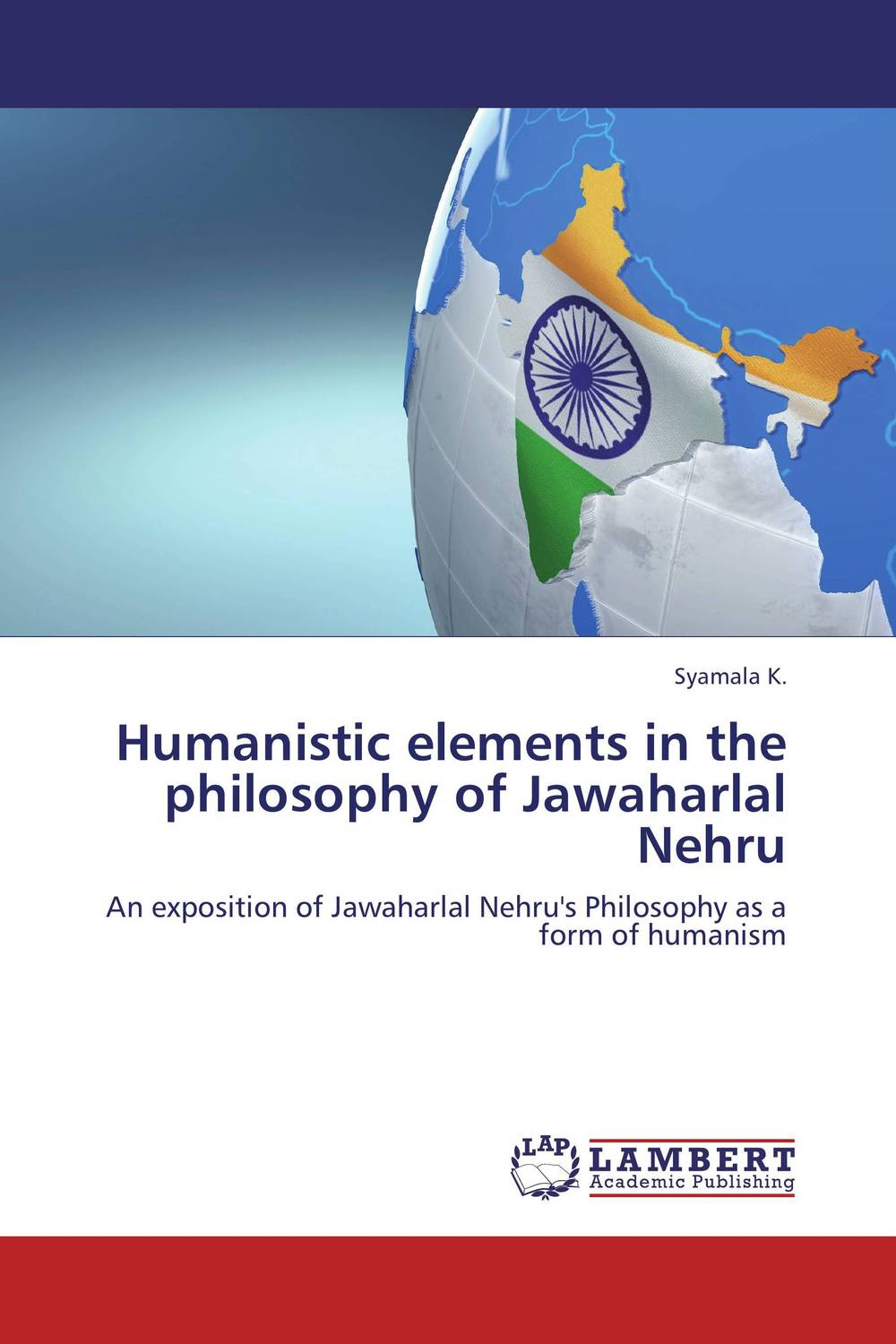 цены  Humanistic elements in the philosophy of Jawaharlal Nehru